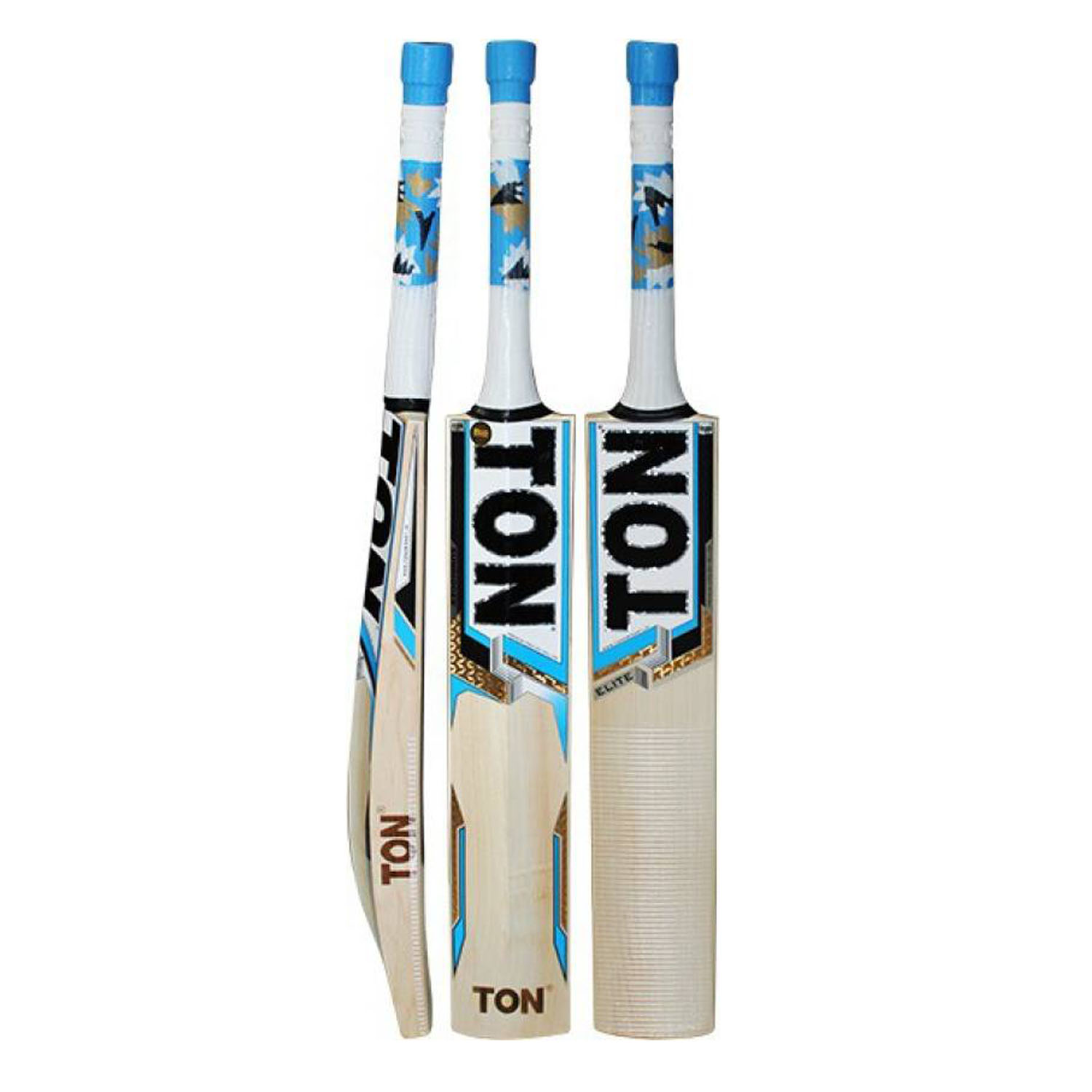 b72ef8dea98 SS TON ELITE English Willow Cricket Bat ...