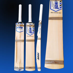 Kashmir willow tennis bat