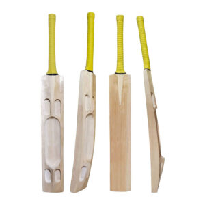 Plain kashmir willow tennis bat